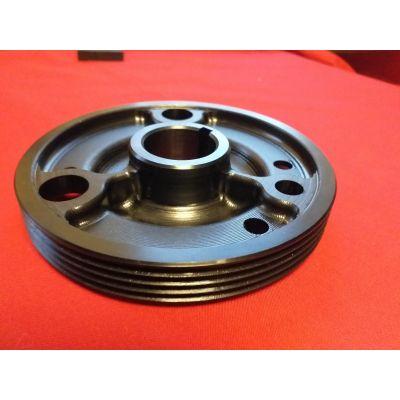 205 Gti Steel Crank Pulley (OEM Style)