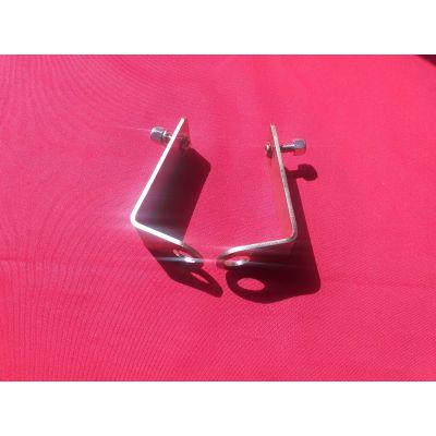 205 Gti Driving Lamp Brackets S/Steel