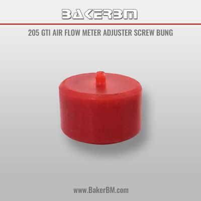 205 GTI Air Flow Meter Adjuster Screw Bung