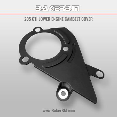 205 GTI Lower Engine Cambelt Cover