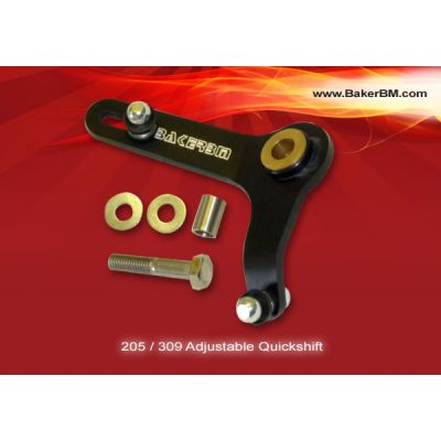205 / 309 Adjustable Quickshift