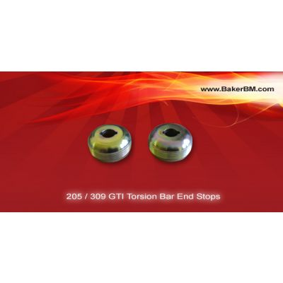 205 Torsion Bar End Stop