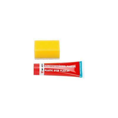 Wurth Plastic Trim Dye