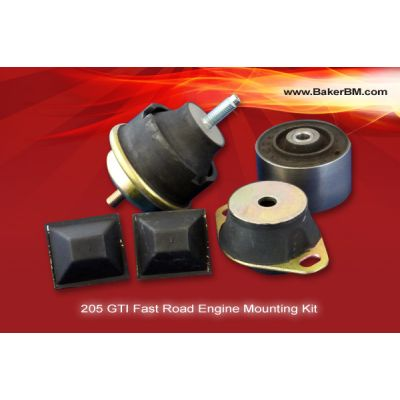205 Fast Road Engine Mounting Kit