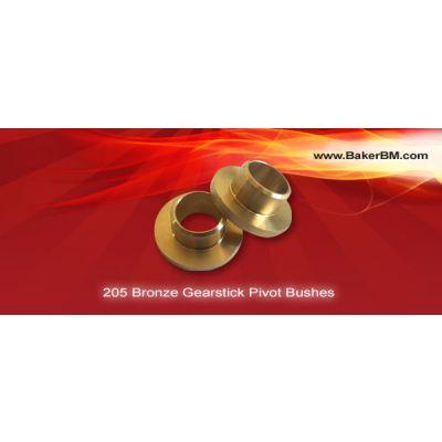 205 Bronze Gearstick Pivot Bushes