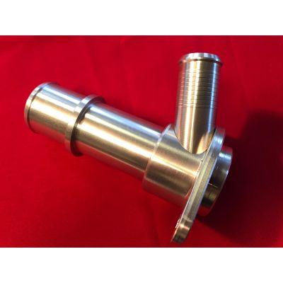106 Gti / Saxo VTS Rear water pump inlet